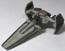 Star Wars Micro Machines Darth Maul Sith Infiltrator Mini Action Fleet Vintage