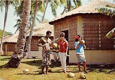 BG14302 touho a l hotel de touho bungalow hotel types pan am  New Caledonia