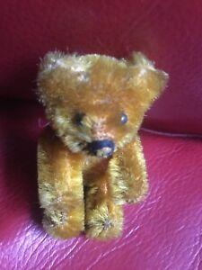 schuco miniature bear