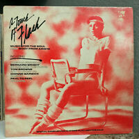 """1983 Arista Comp. - A TOUCH OF FLASH - 12"""" Vinyl Record LP - VG+ (Cheesecake)"""