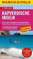 Kapverdische Inseln von Annette Rieck (2011, Taschenbuch)
