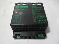 Murr Elektronik Switch Mode Power Supply MPS5-230/24 85053 100-240V 50/60Hz IP20