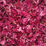 100g Dried Rose Petals Bath Tools Flower Spa Whitening Shower Athing Beauty