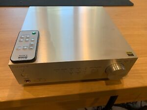 Sony UDA-1 USB DAC Headphone Amplifier
