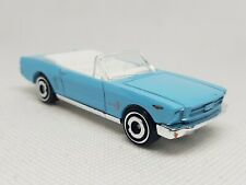 Hotwheels '65 Ford Mustang Convertible - Excellent