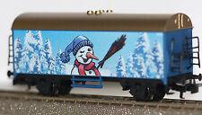 Märklin H0 4415.583 Weihnachtswagen / Winterwagen Sondermodell Neu + OVP