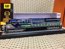 HO Scale 1/87 EMD SD70ACE-T4 Locomotive Train By Diecast masters 85534