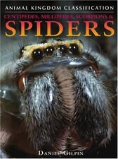Centipedes, Millipedes, Scorpions, and Spiders (An