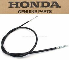 New Genuine Honda Clutch Control Cable 03-07 VTX1300S/R (See Notes) #Z103