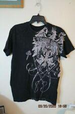 Xtreme Couture by Affliction Men T-Shirt Size Medium