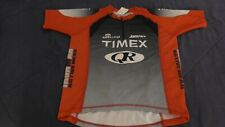 Quintana Roo Timex Ironman Bicycle Shirt - Medium - NWT