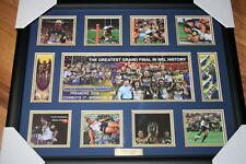 North Queensland Cowboys 2015 Premiers;The greatest grand final, limited edition