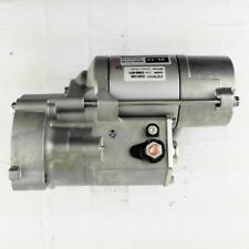 LAND ROVER DISCOVERY SPORT 2.2 SD4 STARTER MOTOR S2766PAT