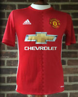 Adidas ClimaCool Manchester United Football Jersey Youth Size Large