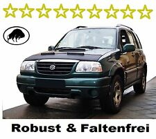 CAR Bra per SUZUKI GRAND VITARA 1 CAR Bra pietrisco Protezione Tuning autosport