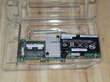 IBM ServeRAID M5015 Sas/sata RAID Controller 6 GBS