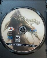 Demon's Souls (PlayStation 3 PS3) DISC ONLY