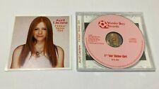 Avril Lavigne RARE LIVE CD F**kin' Sk8er Girl Compilation BBC Radio, etc '02 SBD