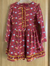 Agatha Ruiz De La Prada Girls dress Age 4 Immaculate Condition