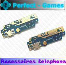 ASUS Zenfone Max ZC550KL USB connecteur de charge dock charging port flex board