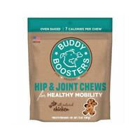 Buddy Biscuits Dog Treats, Hip & Joint, 5-oz.