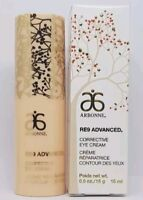ARBONNE RE9 Advanced Corrective Eye Cream 15ml New Boxed Vegan