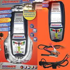 Optimate 4 Dual Batterie Ladegerät BMW kompatibel CAN BUS TM-240
