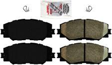 Disc Brake Pad Set-Base Front Autopartsource STC1210