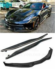 Right Body Kits for Chevrolet Corvette for sale | eBay