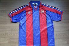 FC Barcelona Jersey Shirt 100% Original Men's L 1996/1997 Home