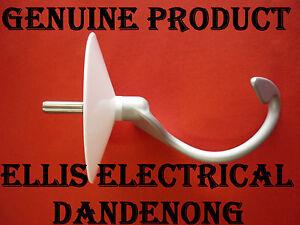 ☛☛ Genuine Australian Kenwood Chef Dough Hook Non-Stick from - Ellis Electrical