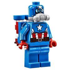 Jeux de construction Lego Captain America super héros