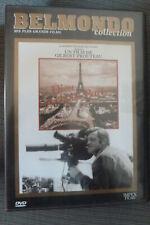 DVD dieu a choisi paris TBE 1969 jean paul belmondo
