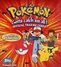 Pokemon Topps Offiziell Sammelkarten Serie 2 TV Poster Edition - Pick eine Karte