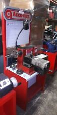 Truck / Car Brake lathe Accuturn With Adapters