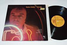 GABOR SZABO Mizrab LP 1973 CTI Records Canada Jazz Fusion CTI-6026 Gatefold VG+