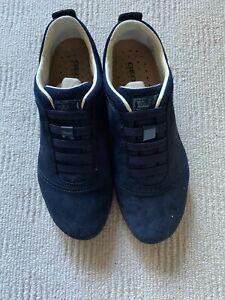 Geox Respira Ladies Walking Shoes