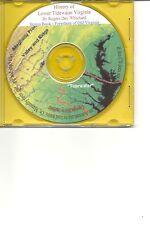 Lower Tidewater History In Three Volumes + Bonus - Virginia History