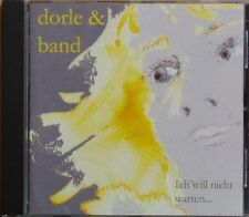 CD DORLE & bande (D. regarde BREITNER) je ne veux pas attendre... micro Sound 2006 RAR