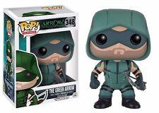 Funko Pop! TV Green Arrow Vinyl Action Figure