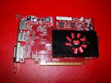 AMD ATI Radeon HD6570 PCI-E 2.1 x16 2x DP 1 DVI Graphics Card 1GB 637184-001