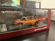 Ignition Model 1/64 Honda Civic EG6 orange Metallic