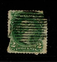 Canada SC# 24, Used, mixed condition, top & side tear, creasing, see note -S3884