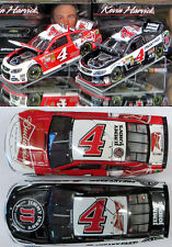 """KEVIN HARVICK 2014 """"BEST OF THE BEST"""" COMBO (BUDWEISER & JIMMY JOHNS STANDARD"""
