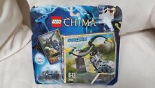 LEGO 70109 Legends of Chima Speedorz Gorzan Schlingpflanze NEU & OVP