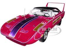 1970 PLYMOUTH SUPERBIRD BARN FIND (MCACN) LTD 1002PC 1/18 AUTOWORLD AMM1113