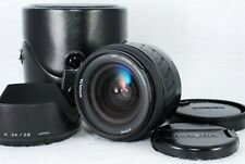 Minolta AF 24mm F2.8 Wide Angle Lens for Sony A-Mount [Near Mint] from JAPAN
