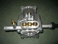 More details for replacement pump for 3000psi pressure washer petrol
