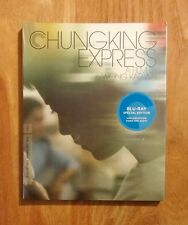Chungking Express (1994) Brand New Criterion Collection Blu-ray OUT-OF-PRINT