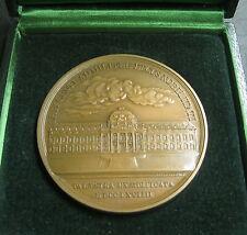 Médaille CENTRE D'ENSEIGNEMENT SUPERIEUR AERIEN 1968 - 64 mm
